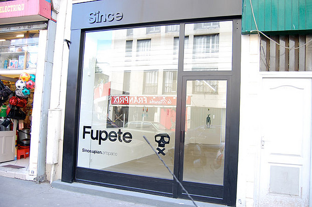 Fupete 3918332497 eda335424c z Currently in Paris...