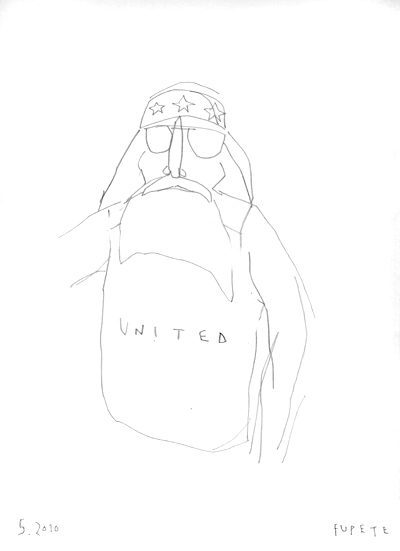 Fupete fupete united drawing united