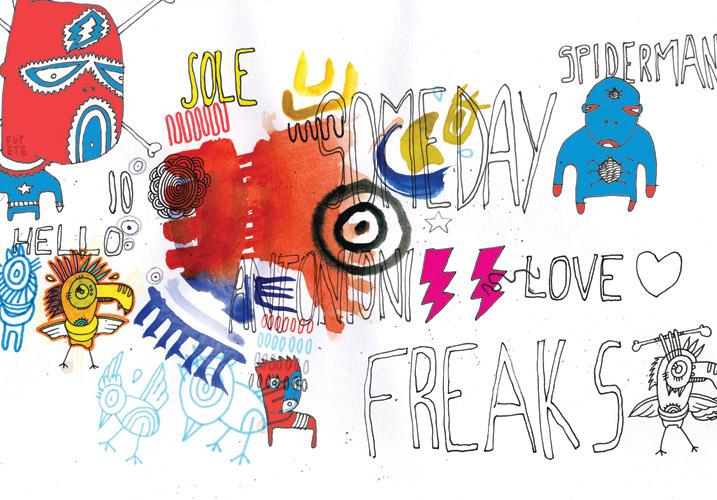 Fupete 01 fupete punkiebook BOOK: Punkie Totalista