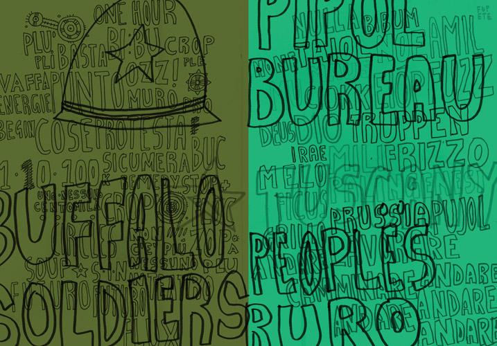 Fupete 06 fupete punkiebook BOOK: Punkie Totalista