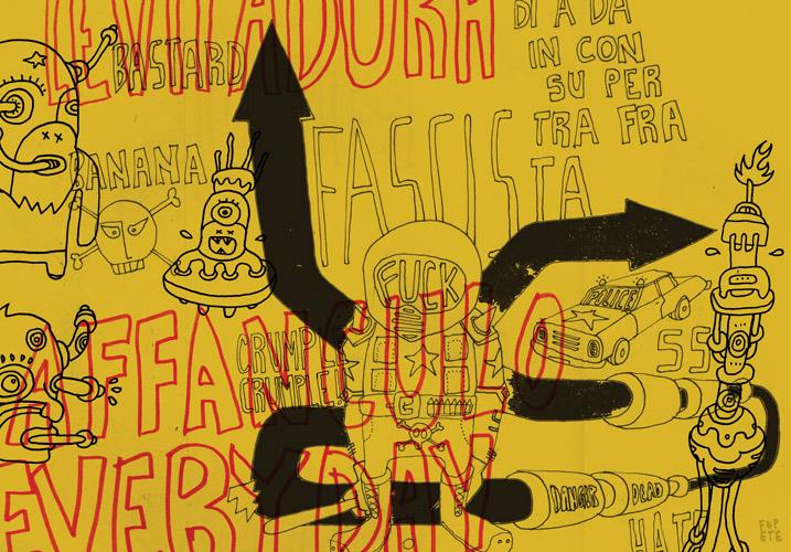 Fupete 08 fupete punkiebook BOOK: Punkie Totalista