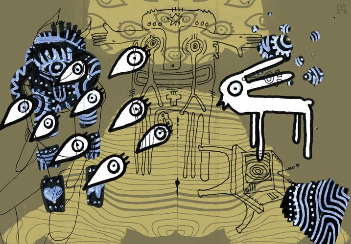 Fupete 09 fupete punkiebook BOOK: Punkie Totalista