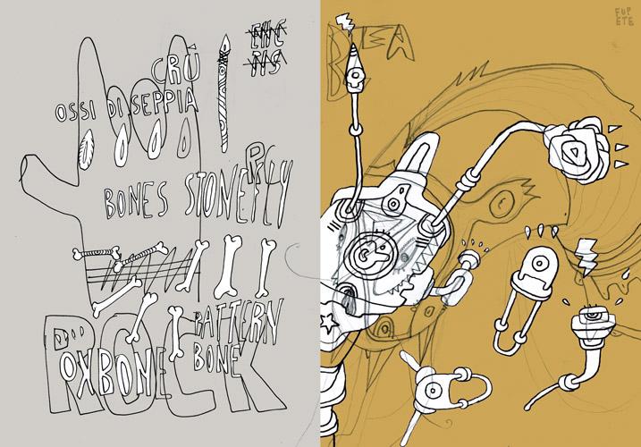Fupete 11 fupete punkiebook BOOK: Punkie Totalista