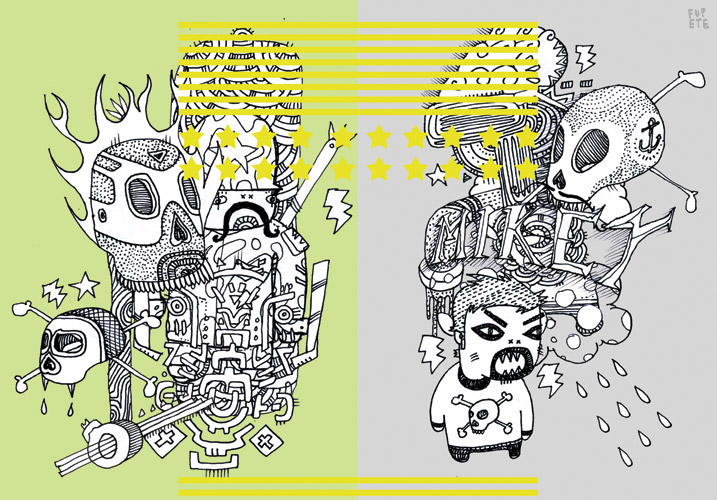 Fupete 19 fupete punkiebook BOOK: Punkie Totalista