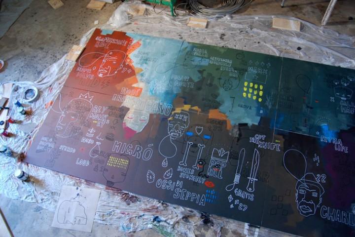 Fupete 20 fupete wip 720x480 Intervista, di Lorenzo Mazza per Artsblog
