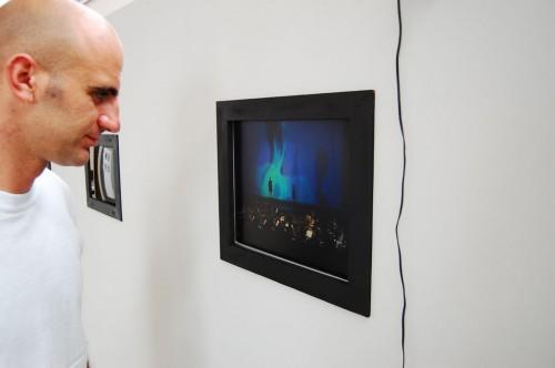 video screenings LCD