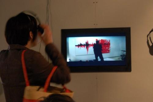 video screenings LCD —Danijel Zezelj