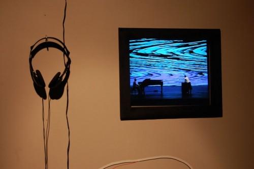 video screenings LCD — Antonio Jorge Goncalves