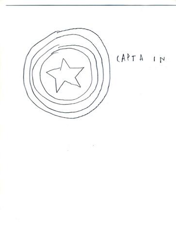 Fupete fupete artstar disegni006 Be Bop Argot 2010