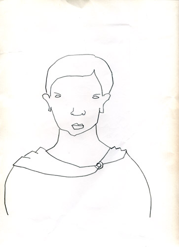 Fupete fupete artstar disegni013 Be Bop Argot 2010