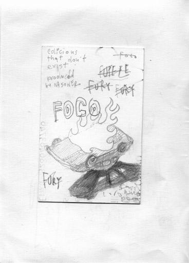 Fupete fupete foco disegni006 Foco Theory 2010 2012