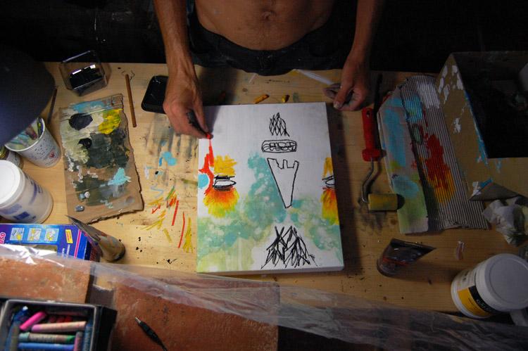 Fupete fupete jollyroger 19 Jolly Roger 2009