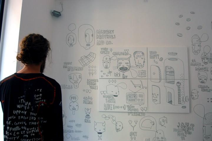 Fupete fupete headempty 15 720x478 | Artist & illustrator