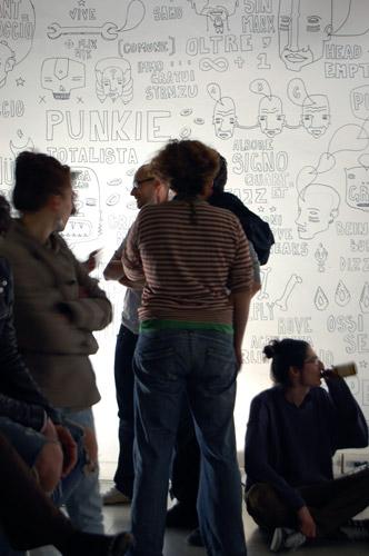 Fupete fupete zulu33 08 Neo Glyphs 2008 2009