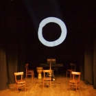 Drawn scenography, Teatro di Lari 2011