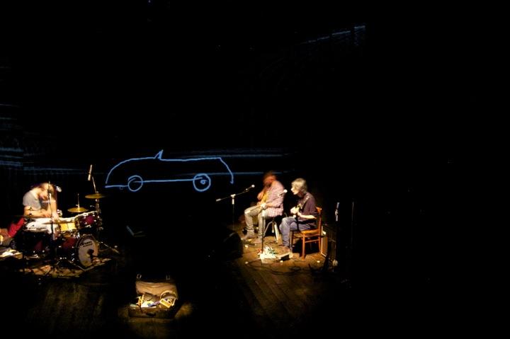 Fupete fupete focotheory lari012 06 Foco Theory —Teatro di Lari 2012 — Photos
