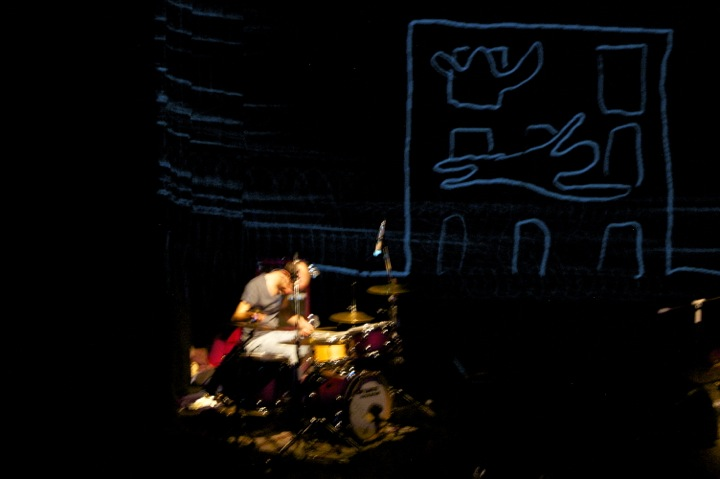 Fupete fupete focotheory lari012 07 Foco Theory —Teatro di Lari 2012 — Photos