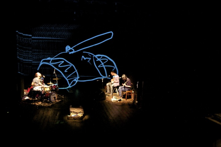 Fupete fupete focotheory lari012 08 Foco Theory —Teatro di Lari 2012 — Photos
