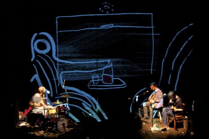 Fupete fupete focotheory lari012 09 Foco Theory —Teatro di Lari 2012 — Photos