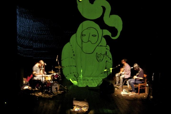 Fupete fupete focotheory lari012 12 Foco Theory —Teatro di Lari 2012 — Photos