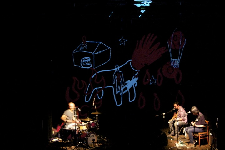 Fupete fupete focotheory lari012 19 Foco Theory —Teatro di Lari 2012 — Photos