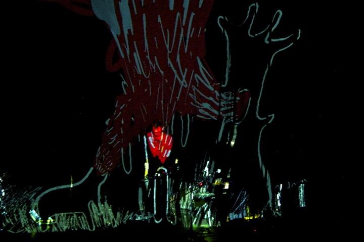Fupete fupete focotheory lari012 20 Foco Theory —Teatro di Lari 2012 — Photos