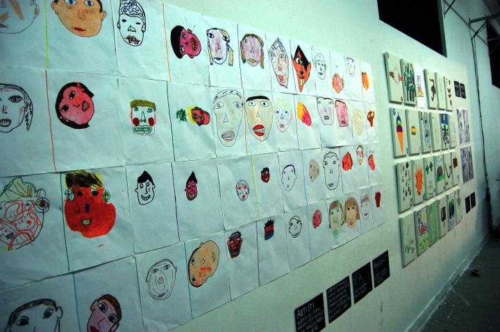 Fupete fupete pecci workshop  8 Workshops 2007 2011