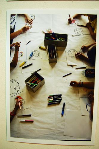 Fupete fupete pecci workshop vert 12 Workshops 2007 2011