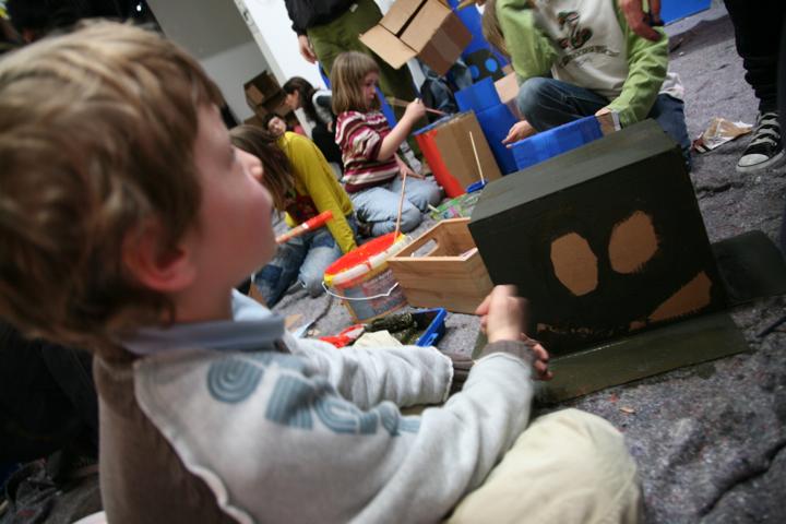 Fupete fupete workshoprojo lux 4 Workshops 2007 2011