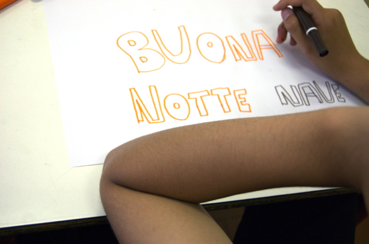 Fupete fupete drawingalive workshop 3 Workshops 2007 2011