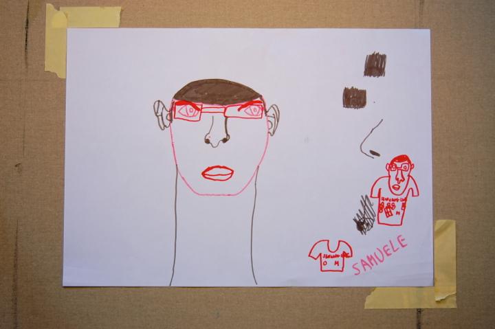 Fupete fupete drawingalive workshop opere 4 Workshops 2007 2011
