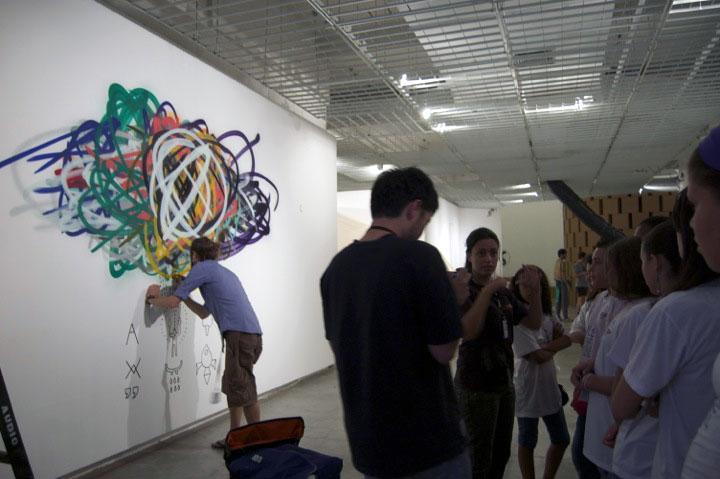 Fupete Fupete ManVsMachine MIS Nova Brasil 2012 01 Man Vs Machine 2012