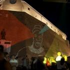 SEGNANDO SOGNI —Live digital drawing, Collinarea Festival, Lari 2012