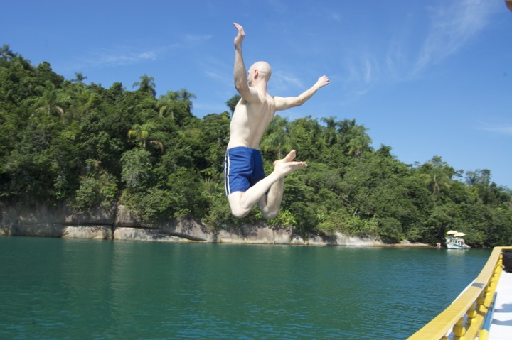 Fupete Fupete Brasil2012 TravelNotes 18 Infinito Teso (Trans: Infinite Tense) 2012
