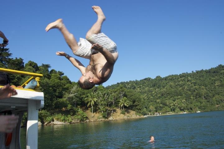 Fupete Fupete Brasil2012 TravelNotes 20 Infinito Teso (Trans: Infinite Tense) 2012