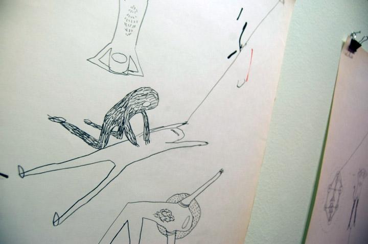 Fupete Fupete VertigoMEX 2012 30 720x478 | Artist & illustrator