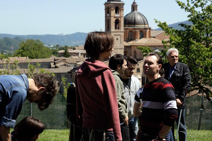 Fupete Fupete Krisis Legami Urbino2012 06 Krisis Urbino 2012