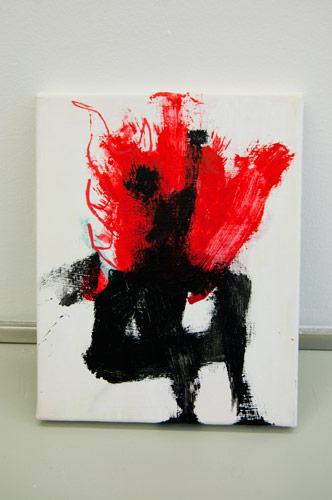 Fupete fupete brucia 15 Brucia (Trans. Burn) 2012
