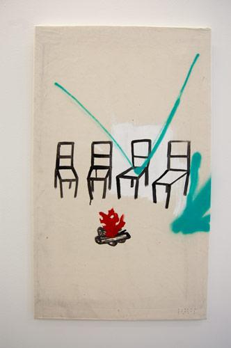 Fupete fupete brucia 25 Brucia (Trans. Burn) 2012