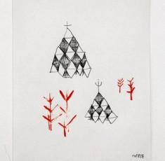 Fupete fupete spaziobianco2013 drawing 01 235x230 portfolio