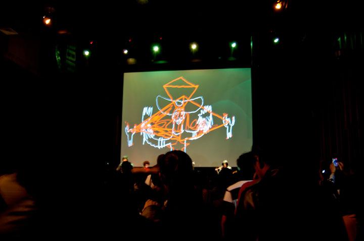 Fupete Fupete TwinTones CCEMX 2012 17 Twin Tones 2012