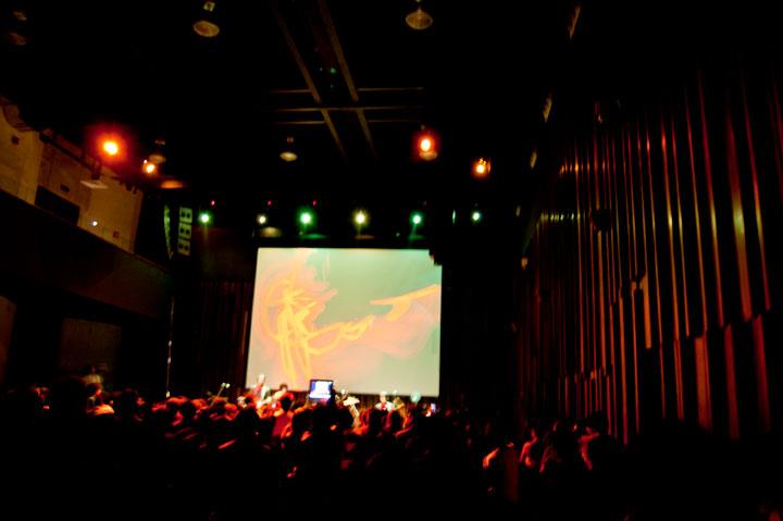 Fupete Fupete TwinTones CCEMX 2012 18 Twin Tones 2012