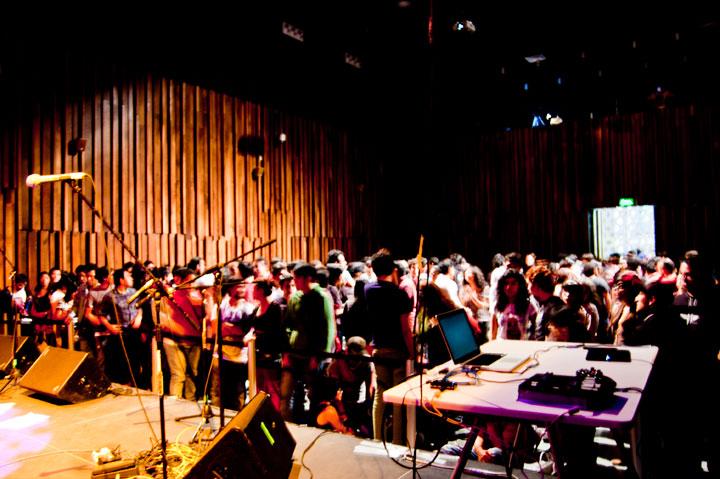 Fupete Fupete TwinTones CCEMX 2012 25 Twin Tones 2012