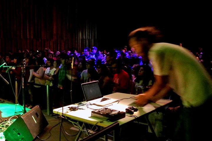 Fupete Fupete TwinTones CCEMX 2012 Clarisa 09 Twin Tones 2012