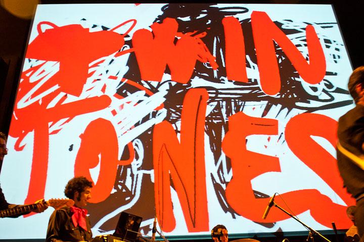 Fupete Fupete TwinTones CCEMX 2012 Sakre NS 24 Twin Tones 2012